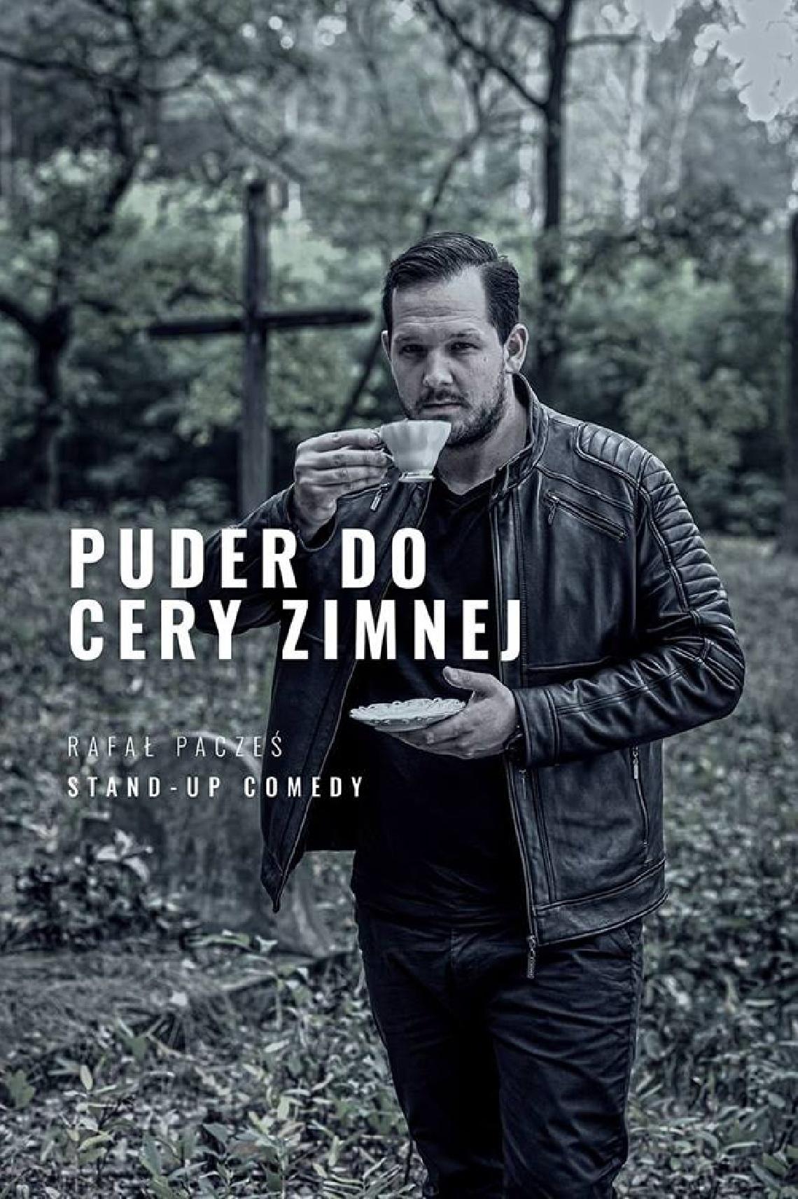Rafał Pacześ: