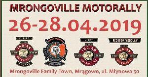 Mrongoville Motorally
