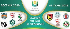 Puchar Warmii i Mazur (rocznik 2010)