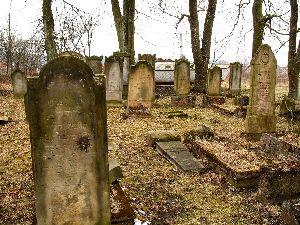 RAJD ROWEROWY - Gdzie znajdowała się synagoga?