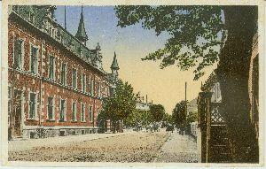Najładniejsze mazurskie miasto? Spotkanie z architekturą Mrągowa