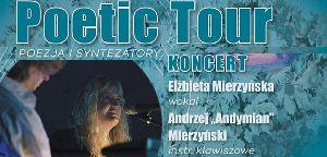 POETIC TOUR