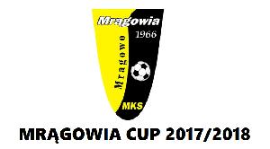 Turniej halowy Mrągowia Cup 2017/18  (rocznik 2006)