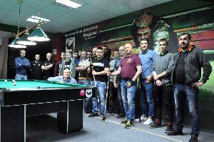 Mistrzostwa Warmii i Mazur o Puchar Marszałka Województwa Warmińsko-Mazurskiego