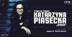 Stand-up Comedy - Katarzyna Piasecka