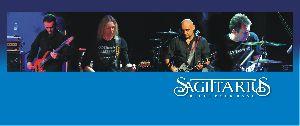 Sagittarius - koncert Blues & Rock w Ceglanej
