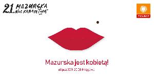 21. Mazurska Noc Kabaretowa