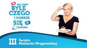 Święto Maślanki Mrągowskiej 2019