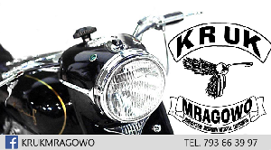 Drugi Mrągowski Rajd Motocykli Zabytkowych