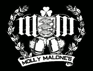 Molly Malone's - Koncert w Mrągowie