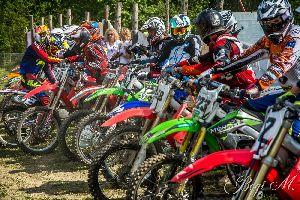 Motocyklowe Mistrzostwa Polski oraz Pucharu Polski Crosscountry