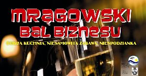 Mrągowski Bal Biznesu - 2018