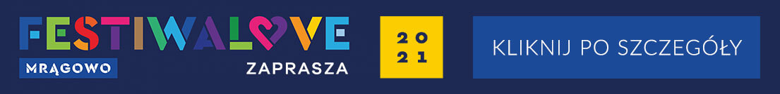 Program Imprez - Mrągowo - Lato 2021