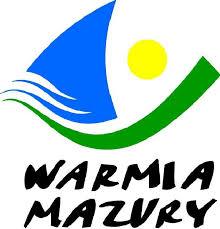 Pamiątka z regionu Warmii i Mazur