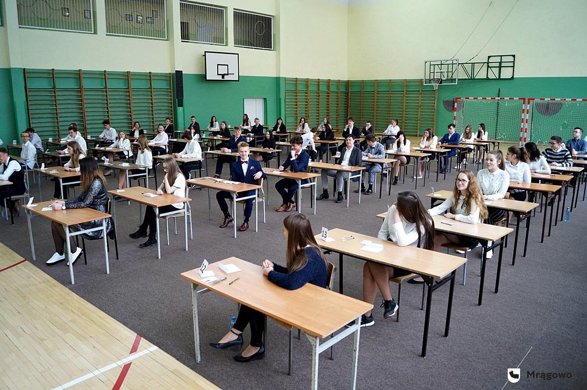 Trwa elektroniczna rekrutacja do szkół ponadgimnazjalnych i ponadpodstawowych