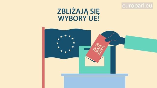 Wybory do Parlamentu Europejskiego 2019. Gdzie i jak głosować w Mrągowie?