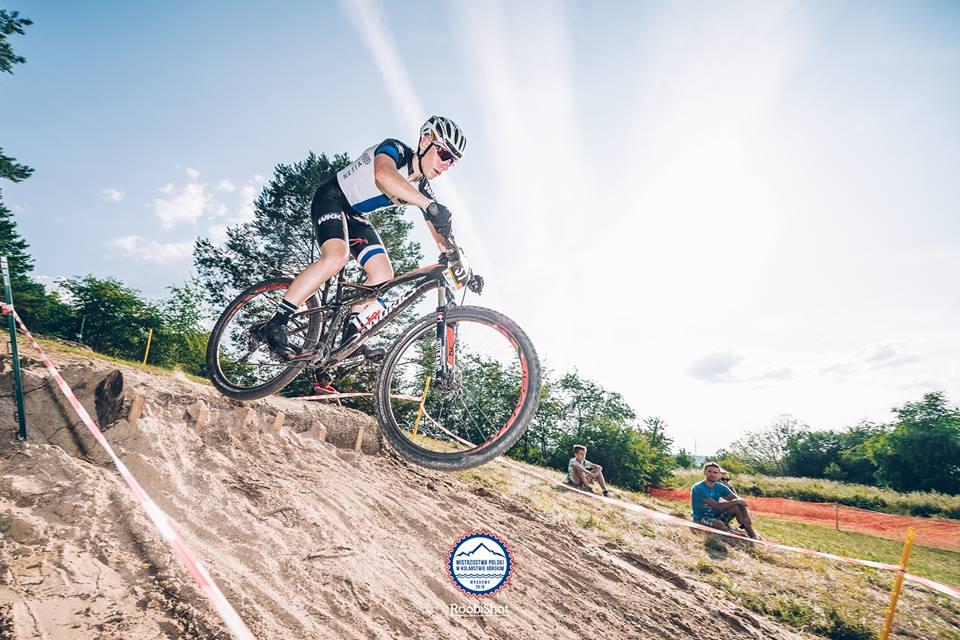 Mistrzostwa Polski w kolarstwie górskim ponownie w Mrągowie