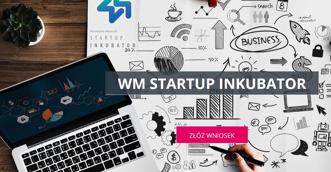 Warmińsko-Mazurski Startup Inkubator szansą dla mrągowskich firm