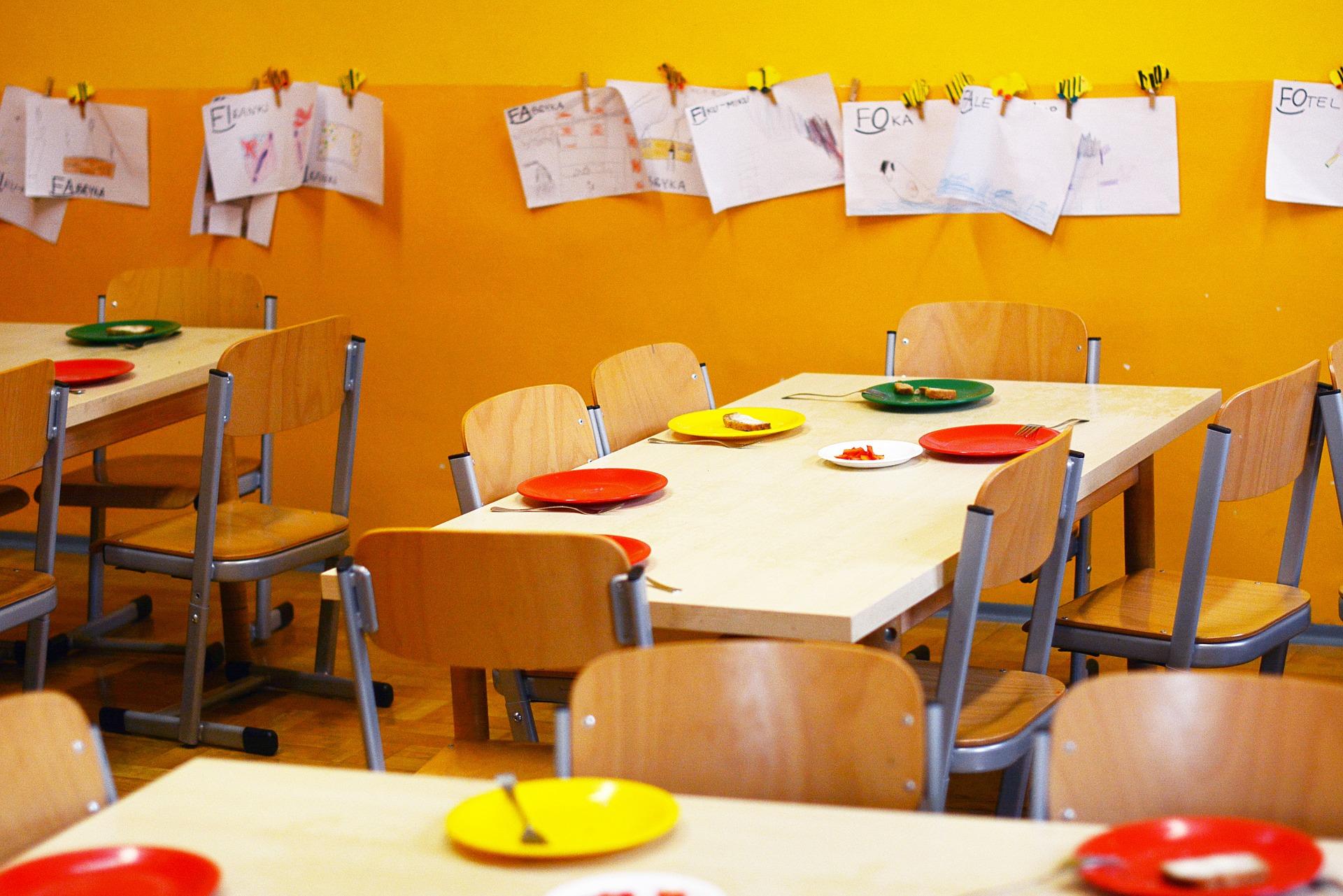 Plan wakacyjnych urlopów przedszkoli publicznych i niepublicznych na terenie miasta Mrągowo w roku 2020