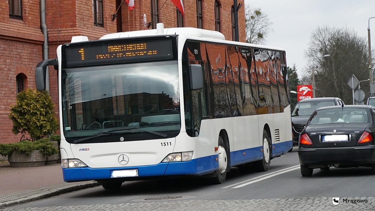 Kolejne zmiany w komunikacji miejskiej. Darmowe przejazdy i zawieszenie niektórych kursów