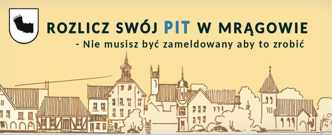 Mieszkam w Mrągowie, wspieram Mrągowo!