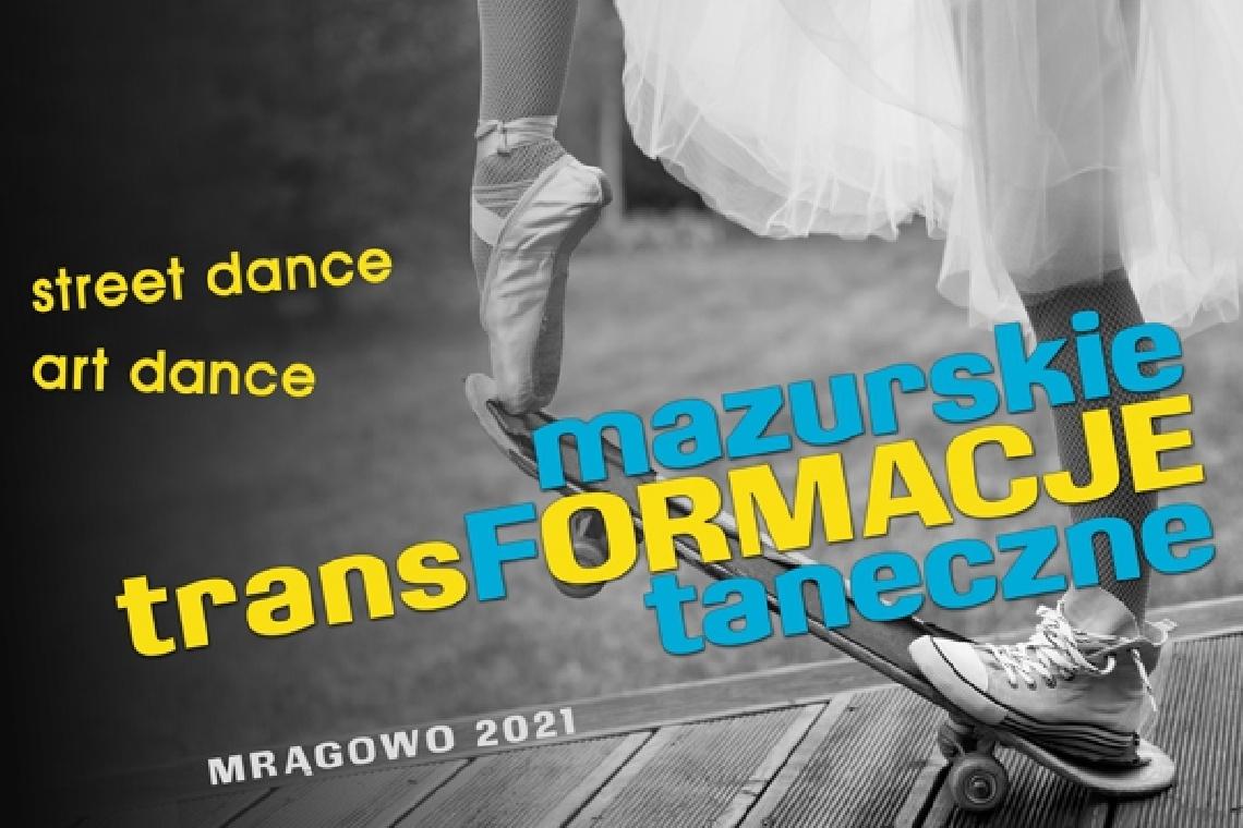 Mazurskie Transformacje Taneczne