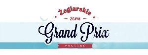 Żeglarskie Grand Prix Mrągowa