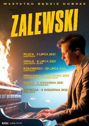 Koncert Krzysztofa Zalewskiego