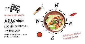III Festiwal Smaków Food Trucków w Mrągowie
