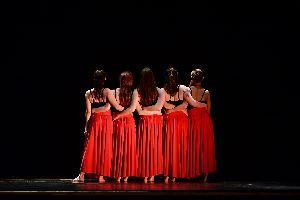 FENOMA - spektakl taneczny