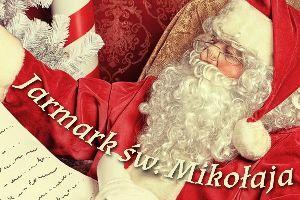Jarmark św. Mikołaja