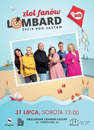 Zlot Fanów Lombard