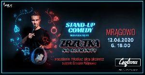 Stand-up - Wojtek Pięta i Grzesiek Wójtowicz w Hotelu Anek!