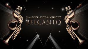 Gala Finałowa V Mazurskiego Festiwalu Operowego Belcanto