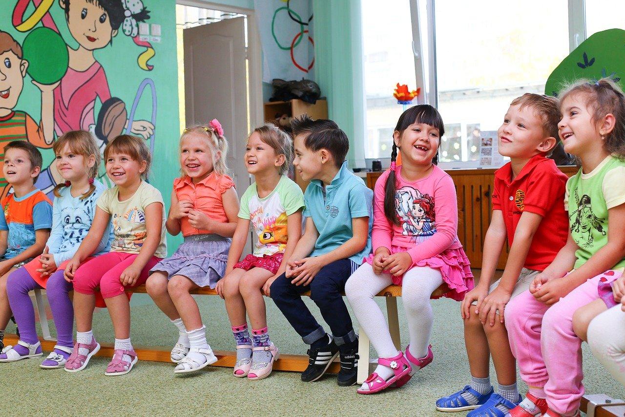 Mrągowskie przedszkola bez wakacyjnej przerwy