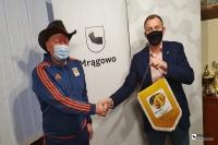 Międzynarodowy obóz bramkarsko-piłkarski odbędzie się w Mrągowie!