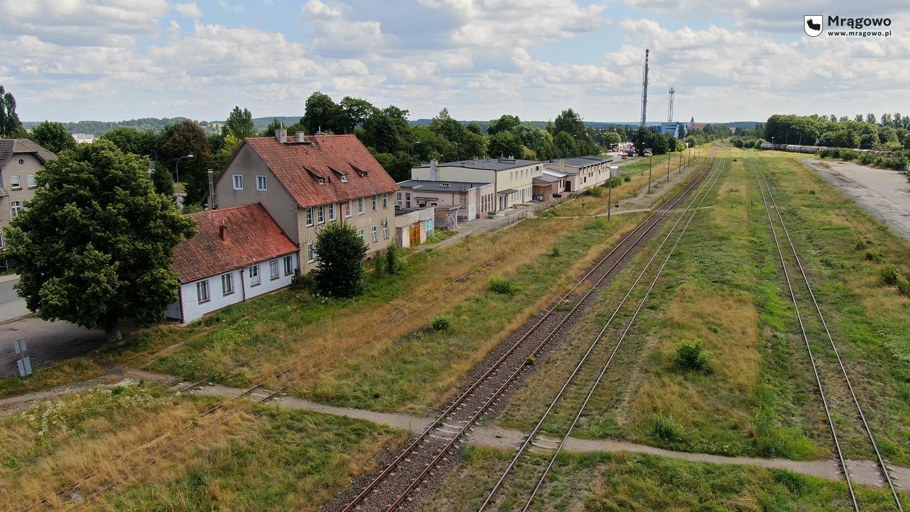 Modernizacja linii kolejowej nr 223. Wideokonferencja z wykonawcą Wstępnego Studium Planistyczno-Prognostycznego